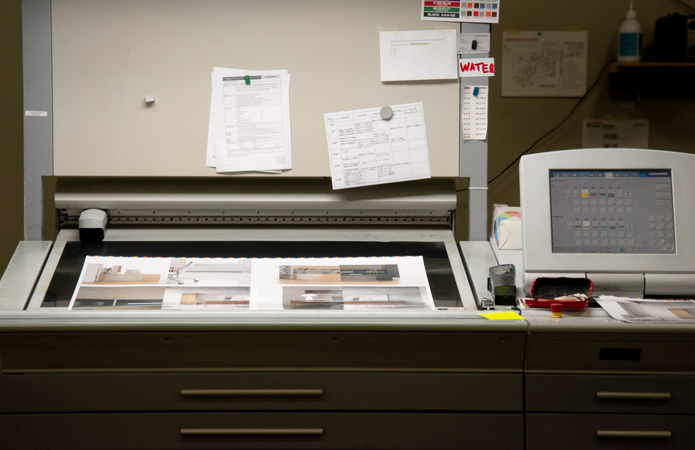 Offset Print – Ideal Printers